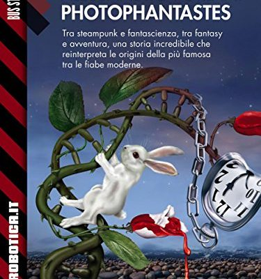 Photophantastes di Alessandro Forlani | Disponibile in ebook dal 14 marzo