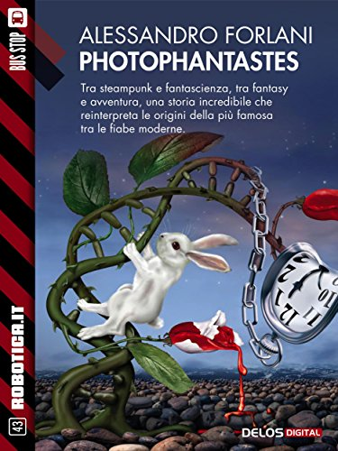 Photophantastes - Lande Incantate