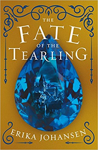 The Fate of Tearling - Lande Incantate