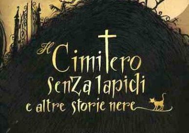 Recensione – Il cimitero senza lapidi e altre storie nere di Neil Gaiman