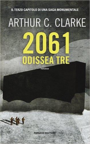 2061: Odissea tre - Lande Incantate