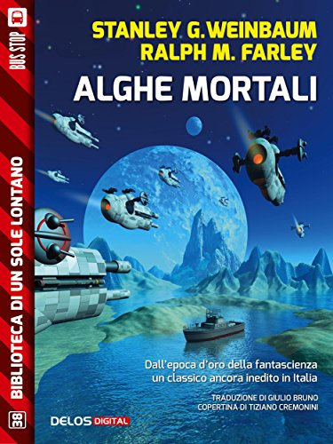 Alghe mortali - Lande Incantate
