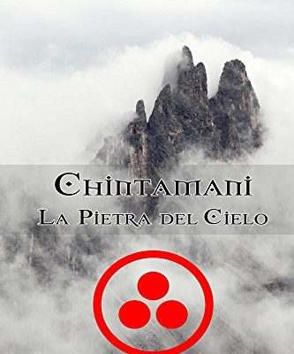 Chintamani – La Pietra del Cielo (Black Camelot Vol. 2) di Mila Fois | Disponibile in Ebook dal 30 Aprile