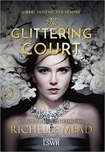 The glitter court - Lande Incantate