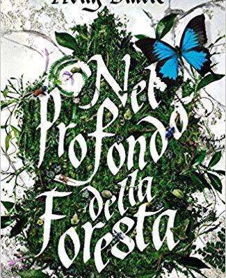 Nel profondo della foresta di Holly Black | Disponibile in libreria dall'11 aprile