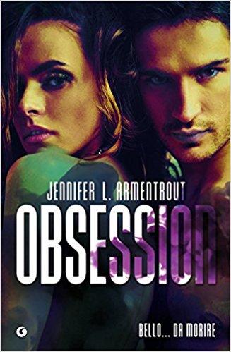 Obsession - Lande Incantate