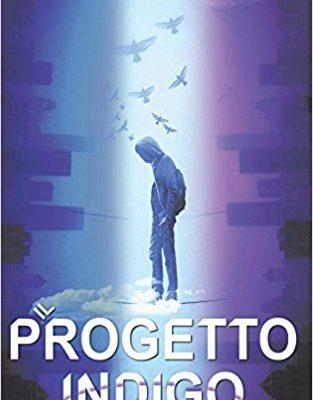 Il Progetto Indigo: Saga della Ricompensa di Zachary Frost | Disponibile dal 9 aprile in ebook