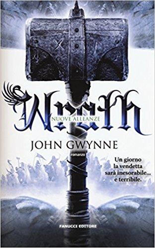 Wrath Nuove Alleanze - Lande Incantate