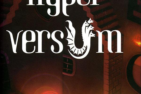 """Recensione """"Hyperversum"""" di Cecilia Randall"""