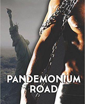 Pandemonium Road di Anonima Strega | Disponibile in libreria dal 3 maggio