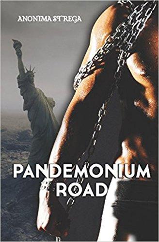Pandemonium Road - Lande Incantate
