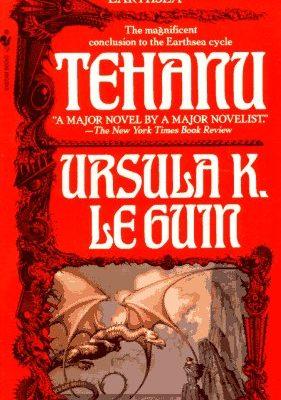 Recensione – L'isola del drago/Tehanu di Ursula K. Le Guin