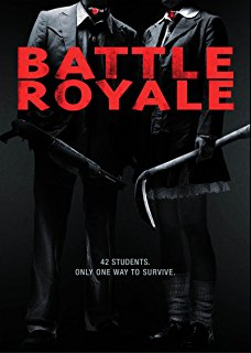 Battle Royale - Lande Incantate
