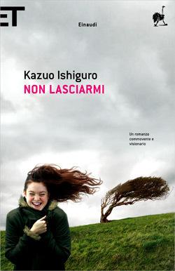 Recensione – Non lasciarmi di Kazuo Ishiguro