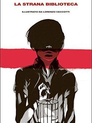 Recensione – La Strana Biblioteca di Haruki Murakami