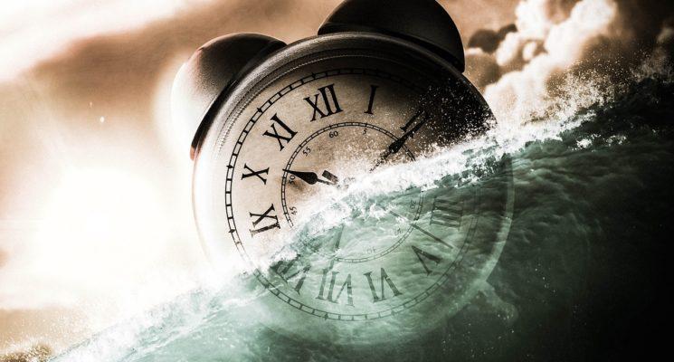 Il tempo del romanzo – Parte 1