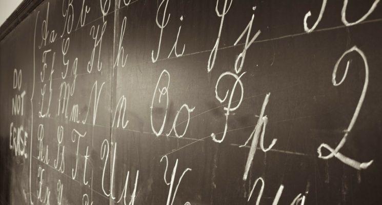 Si può insegnare la scrittura?